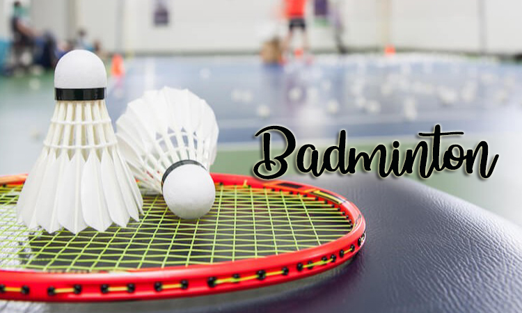UKM Badminton