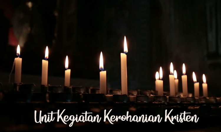 UKM Kerohanian Kristen
