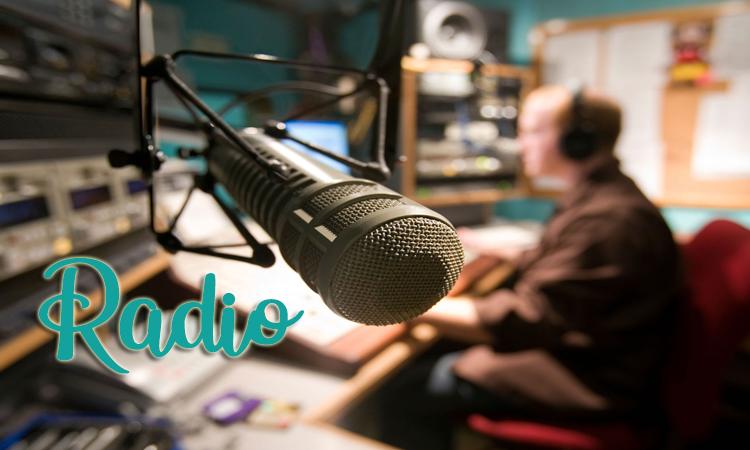 UKM Radio