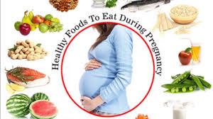 Pentingnya Nutrisi Bagi Ibu Hamil Stikes Surabaya